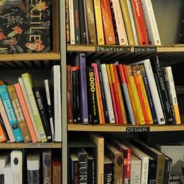 Sjakie's Library | Books