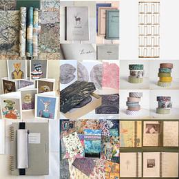 Papierwaren | Stationary